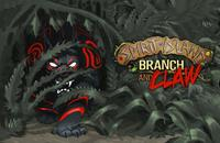 Spirit Island - Branch and Claw Expansion (Board Game) - Cover