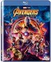 Avengers 3: Infinity War (Blu-ray)