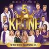 Krone - Krone 5 (CD) Cover