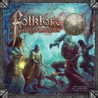 Folklore: The Affliction (Board Game)