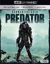Predator (Region A - 4K Ultra HD + Blu-Ray)