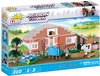 Cobi - Action Town - Countryside Farm (310 Pieces)