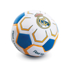 Real Madrid - Club Crest Mini Soft Ball (4 Inch)