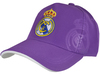 Real Madrid - Club Crest Baseball Cap Cover