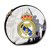 Real Madrid - Club Crest CD/DVD Holder (White)