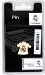 Real Madrid - Club Crest Kit Pin Badge