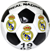 Real Madrid - Club Crest & Logo Football (Size 5)