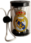 Real Madrid - Club Crest Golf Tee Shaker Cover