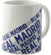 Real Madrid - Club Crest Impact 11oz Mug Cover