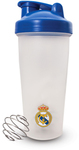 Real Madrid - Club Crest Protein Shaker (750ml) Cover