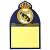 Real Madrid - Club Crest Small Sticky Notes Cover