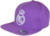 Real Madrid - Club Crest Snapback Cap