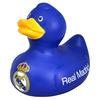 Real Madrid - Club Crest Vinyl Bath Time Duck