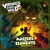 Vikings Gone Wild - Masters of Elements Expansion (Card Game)