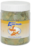 Aqua Plus - Fish Food Goldfish Flakes (25g)