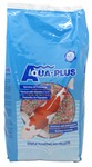 Aqua Plus - Fish Food Koi Pellets No.4 (1kg)