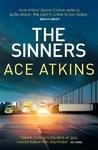 Sinners - Ace Atkins (Paperback)