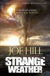 Strange Weather - Joe Hill (Paperback)