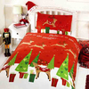 Believe In Magic Christmas Duvet Set (Single)