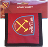 West Ham United - Club Crest Money Wallet
