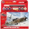 Airfix - 1/72 - Boulton Paul Defiant Mk.I Starter Set (Plastic Model Kit)