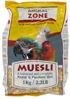 Animalzone - Parrot/Parakeet Muesli (25kg)