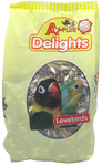 Aviplus - Conure /Love Birds Delights (1kg)