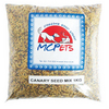 MCPets - Bird Food - Canary Seed Mix (1kg)