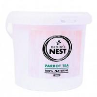 Nature's Nest - Avian Parrot Tea (500g) - Cover