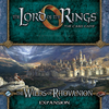 The Lord of the Rings: The Card Game - The Wilds of Rhovanion Expansion (Card Game)