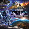 Starship Samurai (Board Game)