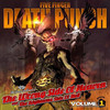 Five Finger Death Punch - The Wrong Side of Heaven and the - Vol 1