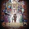 Harry Potter - Diagon Alley - Warner Bros (Hardcover)