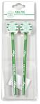 Celtic - Big Club Logo Pencil & Topper Set (Pack of 2)