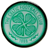 Celtic - Club Crest Pin Badge