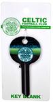 Celtic - Club Crest Key Blank