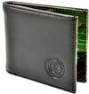 Celtic - Stadium Leather Wallet