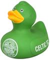 Celtic - Vinyl Bath Time Duck