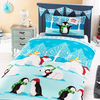 Christmas Cuddles Duvet Set (Single)