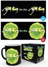Rick And Morty - Heat Changing Mug