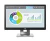HP - EliteDisplay E202 20 inch LED Computer Monitor
