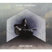 Jasper Steverlinck - Night Prayer (CD)