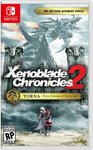 Xenoblade Chromicles 2: Torna - The Golden Country (US Import Switch)