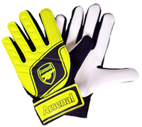 Arsenal - Goalkeeper Gloves - Youth - Cover
