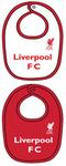 Liverpool - Baby Bib (Pack of 2)