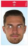 Arsenal - Face Mask - Ramsey
