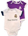 Real Madrid - Bodysuit 16/17 (6-9 Months)