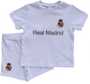 Real Madrid - Shirt + Shorts Set (18-23 Months)