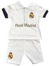 Real Madrid - Shirt + Shorts Set 16/17 (9-12 Months)