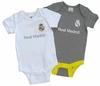 Real Madrid - Bodysuit (12-18 Months)